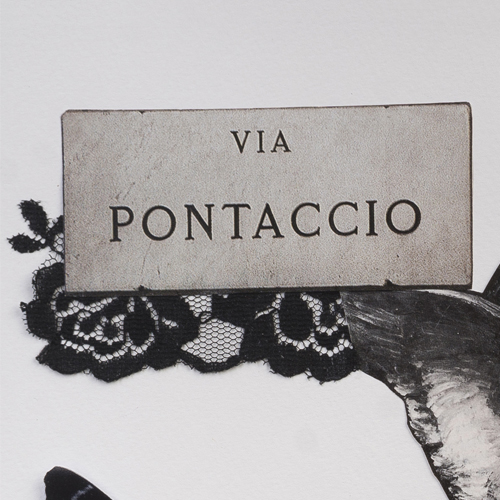 via pontaccio - margarita gevorgyan