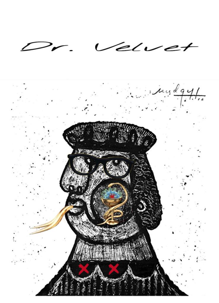 Dr. Velvet