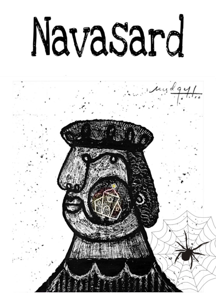 Navasard