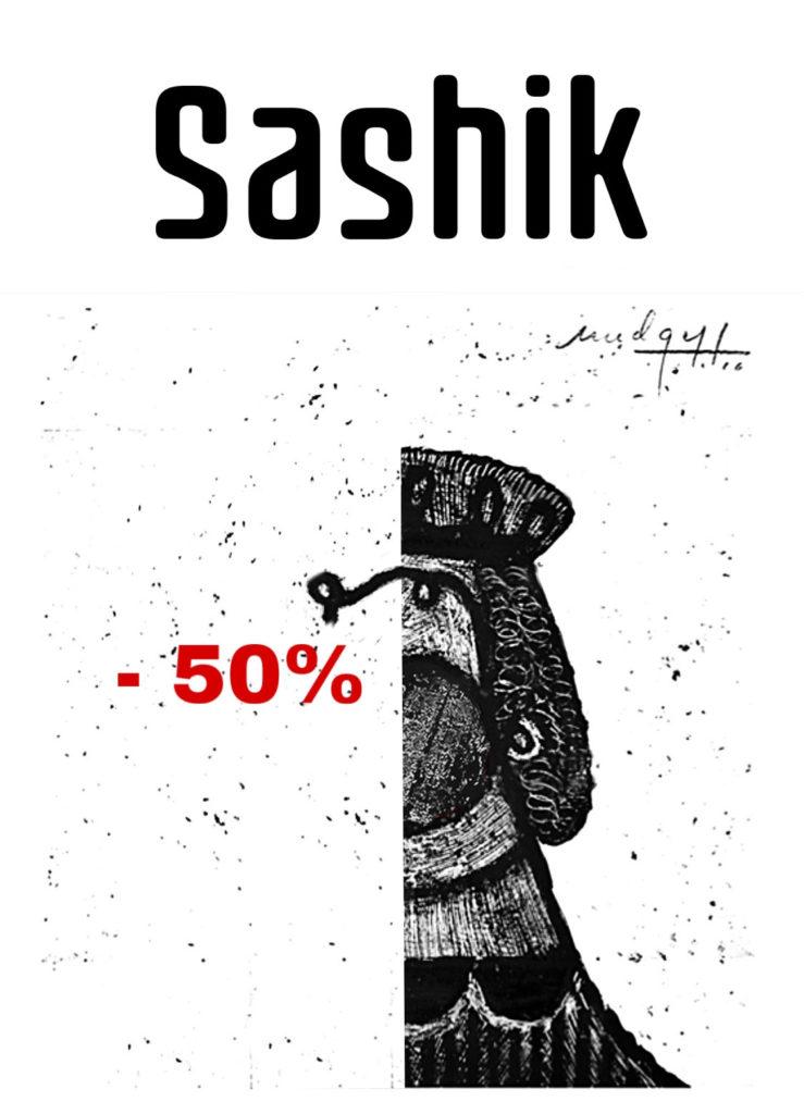 Sashik