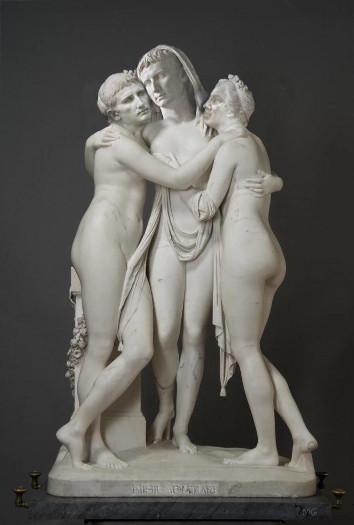 Three Horacio