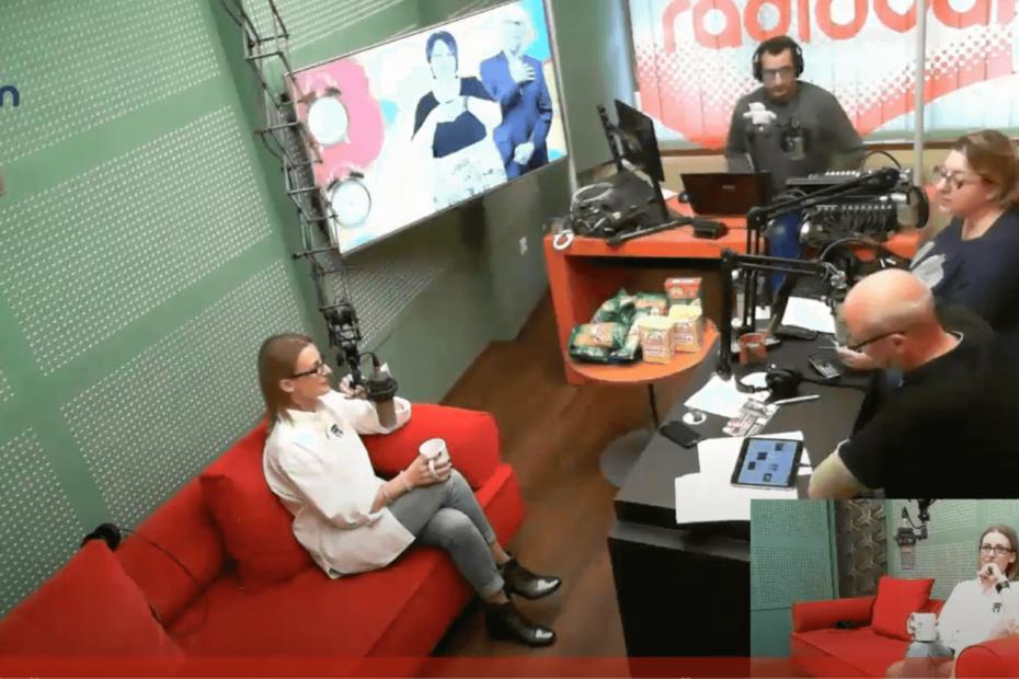 Radio Van 2018